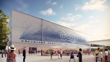Expo 2015: come sara' il 'Future Food District'