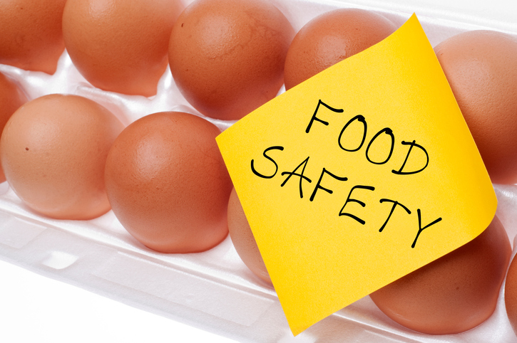 Food Safety Concept